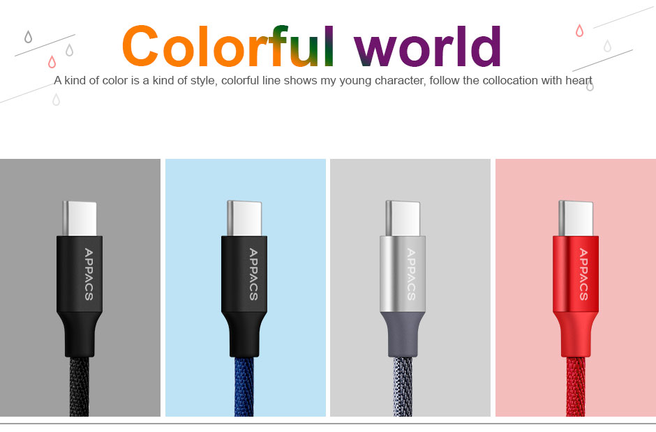 for samsung s8 usb cable