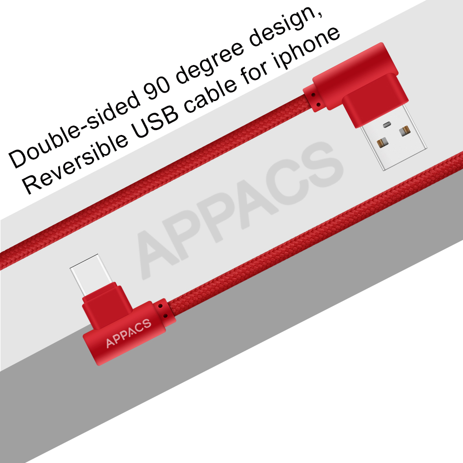 double-sided usb cable
