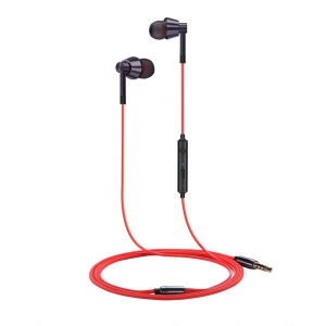 2016 Latest Hi-Fi Earphones With Microphone For Mobile Phones