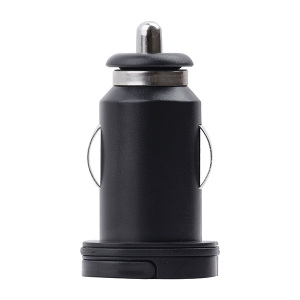 APPACS  AB01030 New Arrival 1A/ 2.1A USB Car Charger