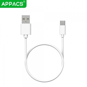 APPACS U152 Type-c white cable