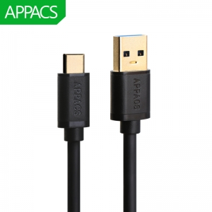 APPACS U170 3.0 USB Cable Type-c