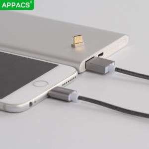 APPACS U779 Micro magnetic usb cable