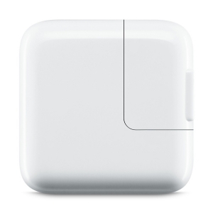 APPACS AB02025 Compact design 10w usb power adapter for iPad