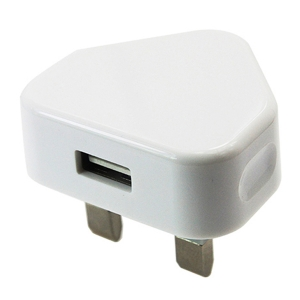 APPACS AB02003 High quality 3 pin universal mobile UK charger