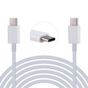 New arrival USB 2.0 type C to type C cable