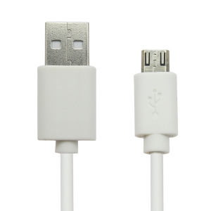 OEM thick TPE 5pin micro usb cable for android