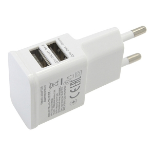 APPACS AB02028 Samsung usb travel charger for galaxy 5v 2100ma