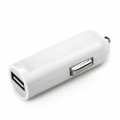 China APPACS AB01002 Supply 5v 1A-2.1A Mini Usb Car Charger factory