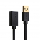 China APPACS AB03173 5v 3a Fast Charging Male to Female 3.0 Extension Cable  With 5 gbps Data Transfer USB Cable factory