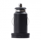 China APPACS  AB01030 New Arrival 1A/ 2.1A USB Car Charger factory
