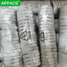 China APPACS U001 iPhone cable 1meter 2.4A factory