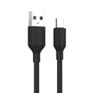 China APPACS U12 Type-c 3.7A USB Cable factory