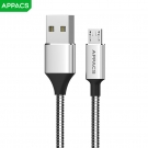 China APPACS U16 Metal cable for Cell phone charging-Fabrik