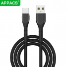 China APPACS U166 iPhone cable 2.4A factory