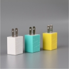 China APPACS APUS02 usb power adapter with single usb 5v 1a factory