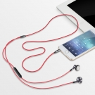 China Appacs Own Design Best Hi-Fi Earphone factory
