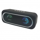 China LED Bluetooth Speaker B7 factory