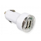 China APPACS AB01011 Massive supply 2.1amp dual usb car charger for iPhone factory