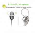 China Small Stereo Bluetooth Wireless Headphones factory